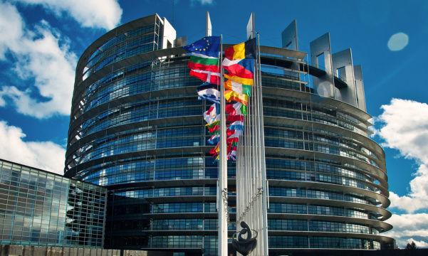 Европарламент хочет лишить Беларусь представительства во всех международных соревнованиях