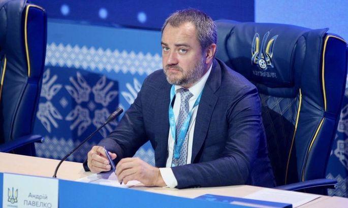 Антигерой дня. Украинская ассоциация футбола