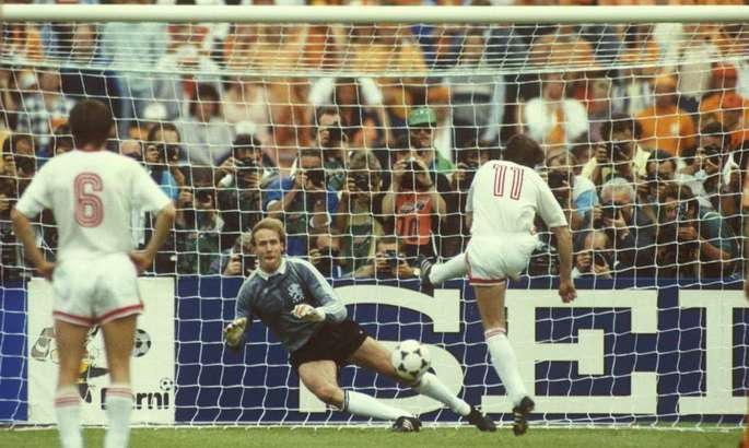 Ігор Бєланов: про незабитий пенальті у фіналі Євро та порівняння Нідерландів 1988-го з нинішніми - изображение 2