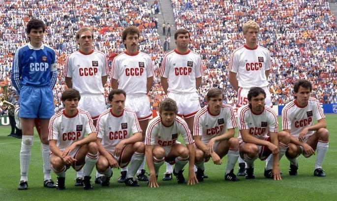 Ігор Бєланов: про незабитий пенальті у фіналі Євро та порівняння Нідерландів 1988-го з нинішніми - изображение 1