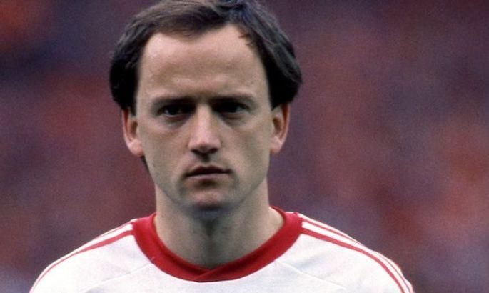 Ігор Бєланов: про незабитий пенальті у фіналі Євро та порівняння Нідерландів 1988-го з нинішніми