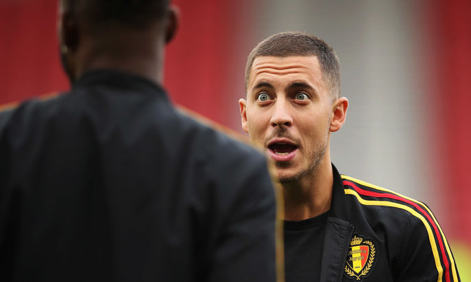 Может, Россия пропустит меньше: еще один лидер сборной Бельгии не готов выйти в старте на матч ЕВРО