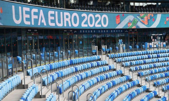 РФ запретила присутствие на Евро-2020 журналиста из Германии - автора независимого расследования