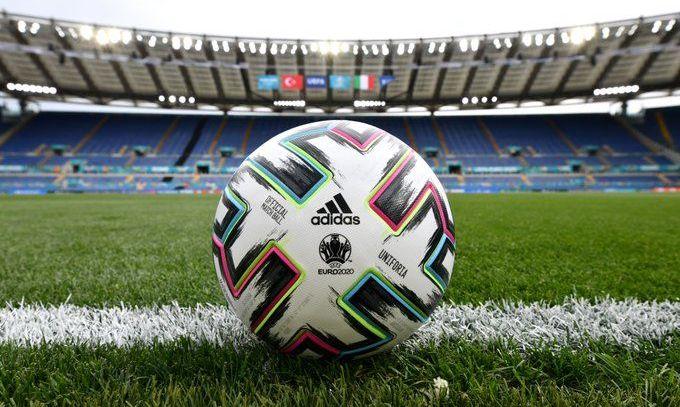 Составы Турции и Италии на матч-открытие Евро-2020