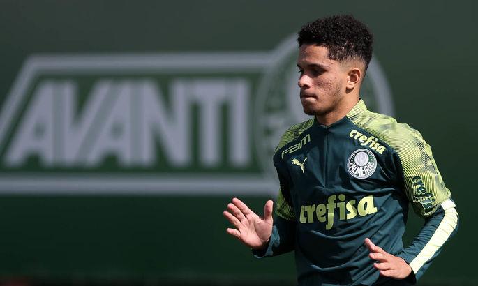 Зоря націлилася на молодого бразильця