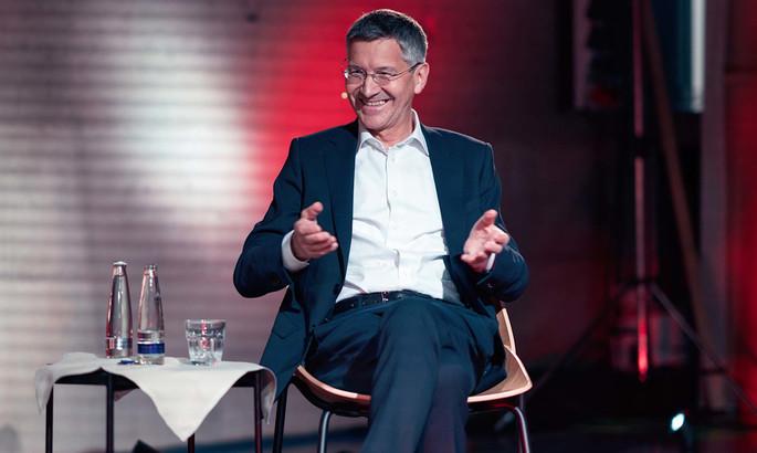 Президент Баварії: Нагельсманн - абсолютний знавець футболу
