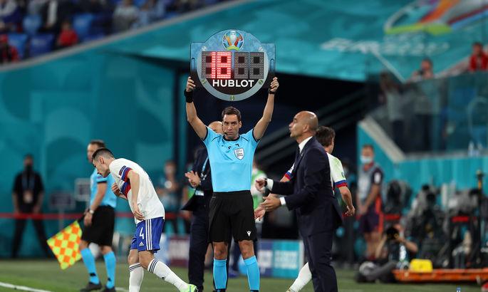 Жалобу в УЕФА писать будут?! Эксперт объяснил, почему гол Лукаку справедливый. На России иного мнения