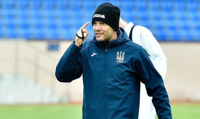 Белик: Если не выйдем в 1/8 финала, то я бы на месте Шевченко точно подал в отставку