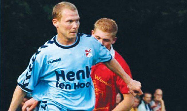 Руслан Валеев: о специфике нидерландского футбола, кексах с марихуаной и роковой ошибке с Черноморцем