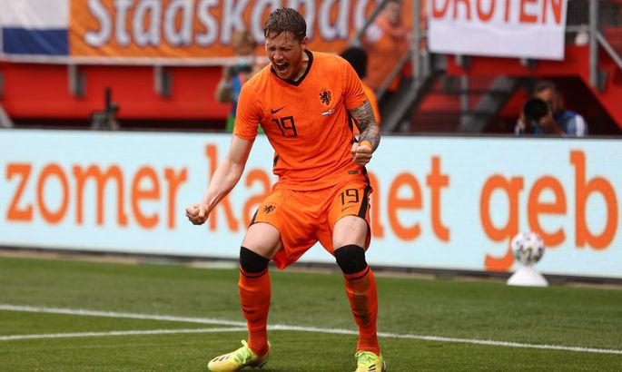 Кто против Украины. Необычные истории игроков сборной Нидерландов - изображение 9