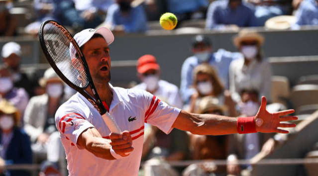 Джокович побеждает в финале Roland Garros и устанавливает новый исторический рекорд - изображение 2