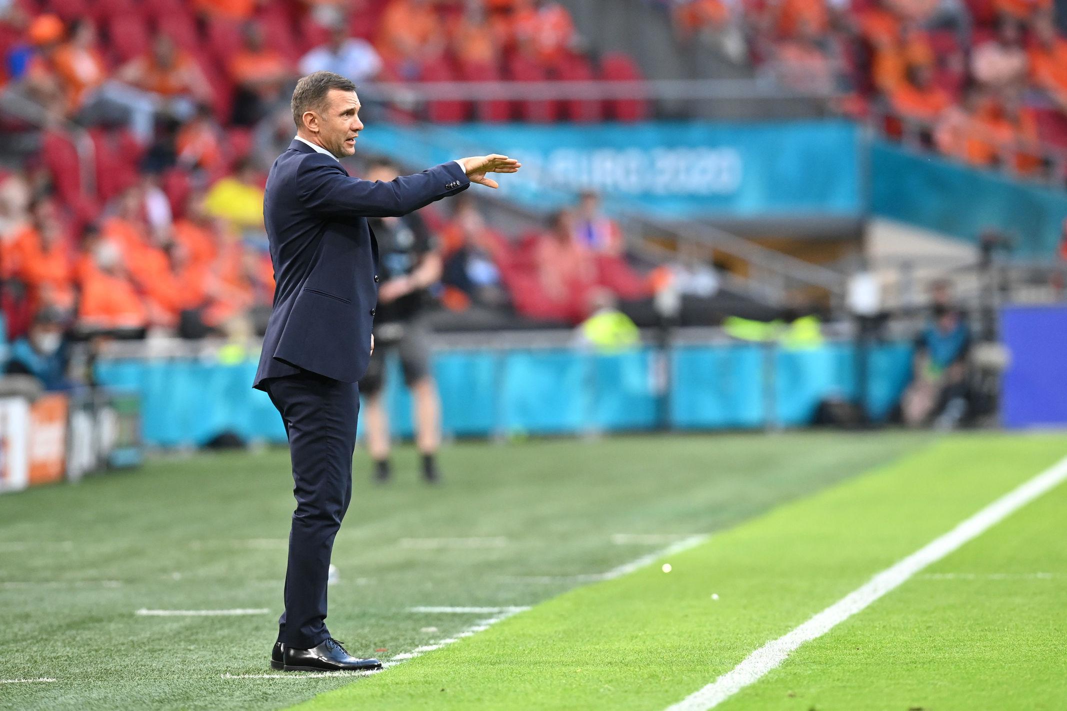 Евро-2020. Нидерланды – Украина 3:2. Пятиминутного вдохновения мало - нужно расширять плейлист - изображение 6