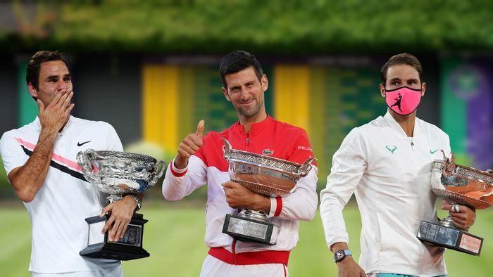 Час називати Джоковіча найвеличнішим тенісистом в історії - изображение 2
