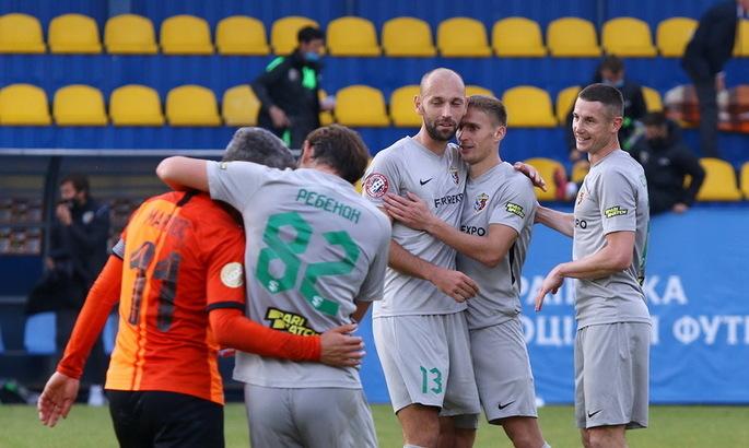 Жеребьевкой стартует новый клубный турнир УЕФА. Вскоре своего соперника получит Ворскла