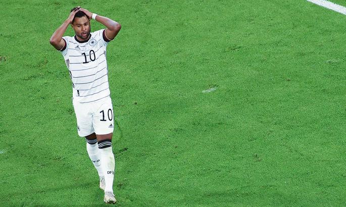 Румменіге заплаче. Німеччина встановила антирекорд чемпіонатів Європи