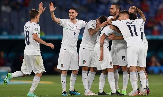 Евро-2020. Расписание матчей и трансляций на 16 июня