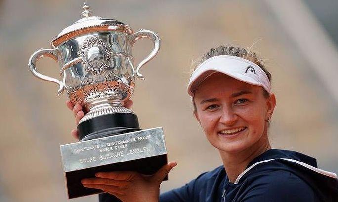 Power Ranking WTA-туру: Крейчікова злетіла на друге місце, Світоліна покинула топ-10