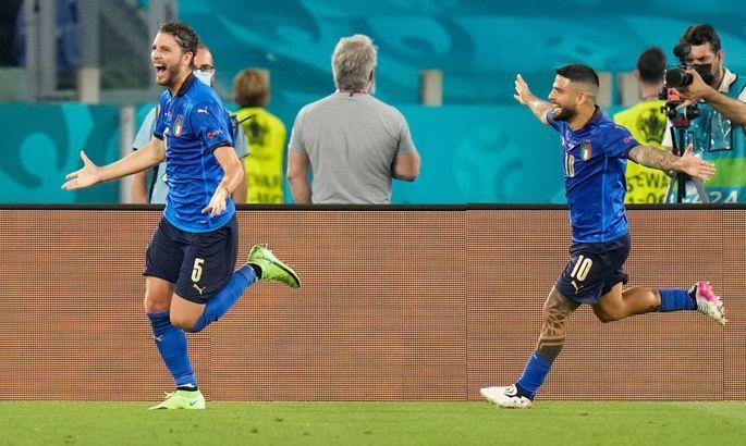 Италия в плей-офф, Рамос покинул Реал, Металлист вернулся. Главные новости за 16 июня
