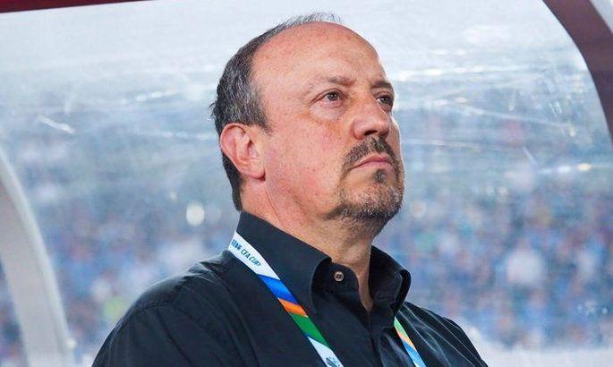 Рафаэль Бенитес близок к измене Ливерпулю