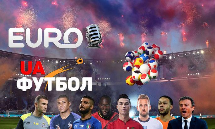 Шансы Украины на плей-офф, неудача Австрии и главные итоги пятницы на ЧЕ. Европодкаст #8