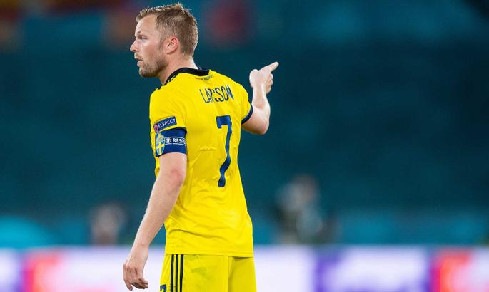Швеция - Словакия. Анонс и прогноз матча Евро-2020 на 18 июня 2021
