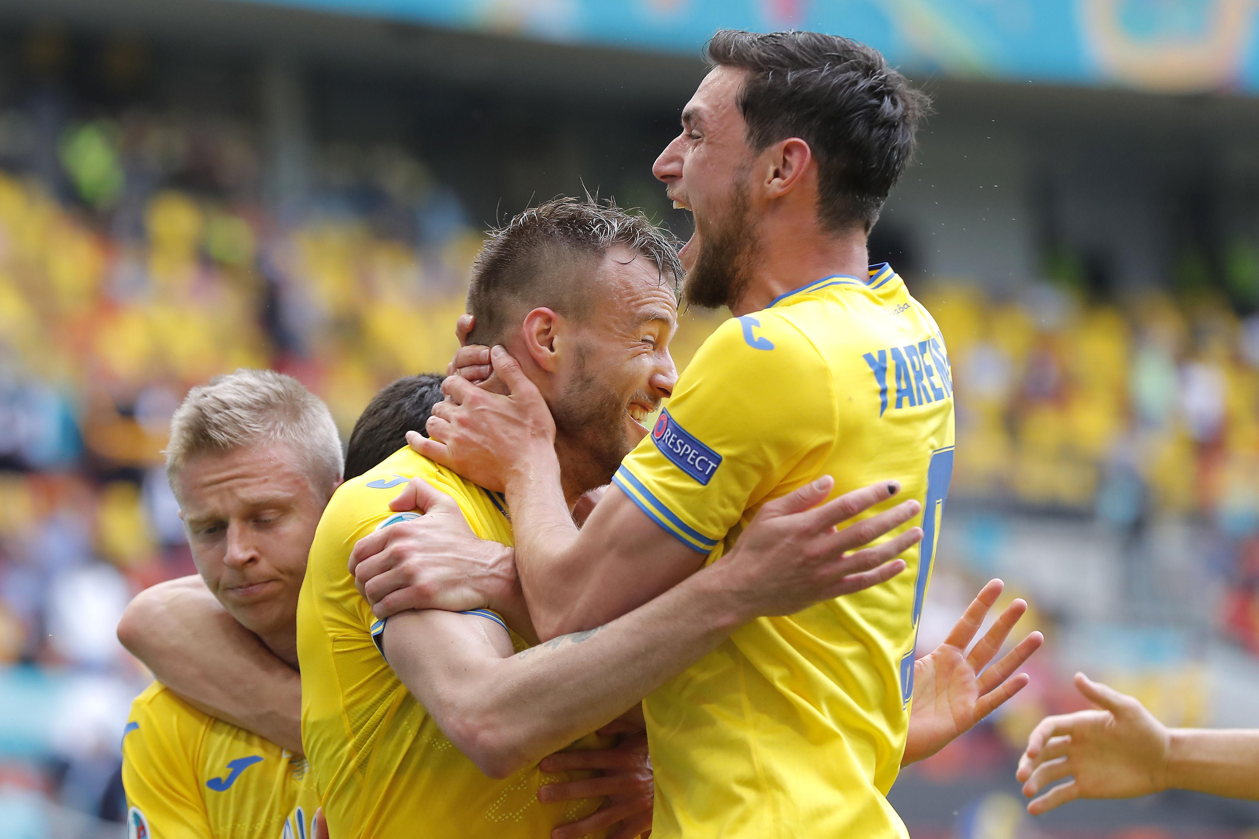 Андрей Тлумак: У всех есть радость от победы Украины, но полного удовлетворения от игры нет - изображение 1