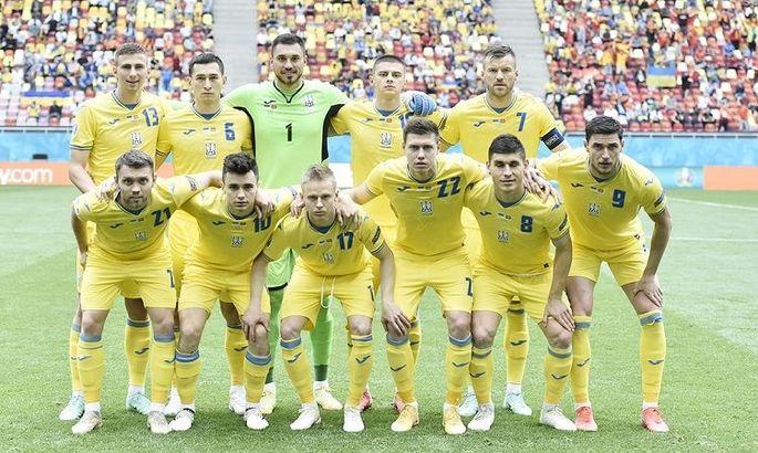 Влаштує і нічия з Австрією. Що потрібно Україні для виходу до 1/8 фіналу Євро