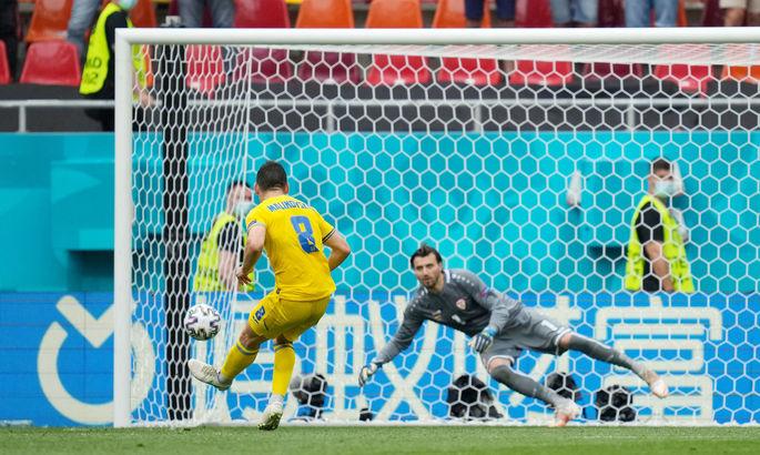 Унікальність матчу Україна - Північна Македонія, все про Де Брюйне. 5 фактів сьомого дня Євро-2020