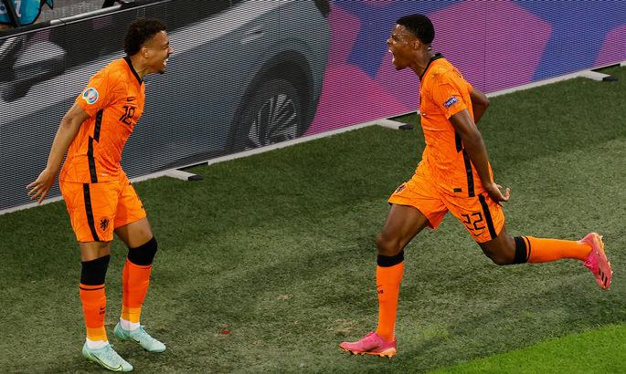 Оранжевая гегемония. Нидерланды - Австрия 2:0. Видео голов и обзор матча