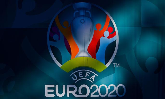 У Лондона могут забрать финал ЕВРО
