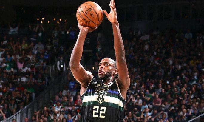 Захисник Мілуокі провів унікальний матч в плей-офф НБА
