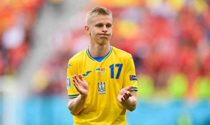 Коррупция во благо? Журналист заявляет, что Фоменко получил деньги за игру Зинченко на Евро-2016