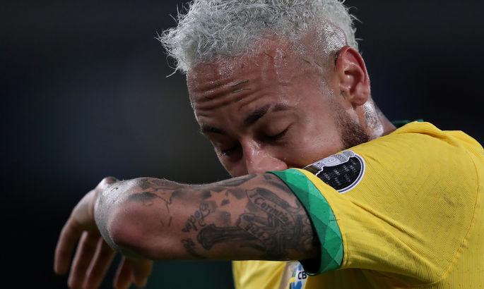 Неймар в погоне за бомбардиром Пеле. Бразилия – Перу 4:0. Обзор матча Копа Америка и видео голов