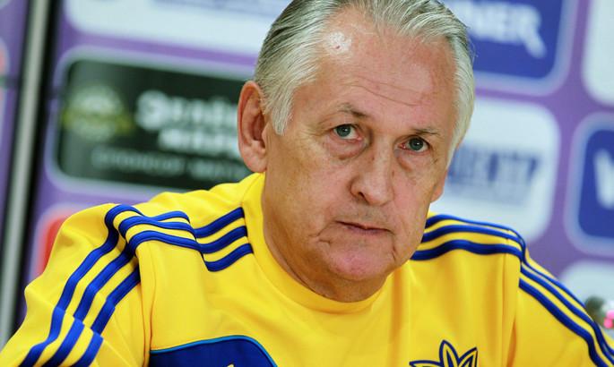 Фоменко отреагировал на информацию о вызове игроков в сборную Украины за деньги