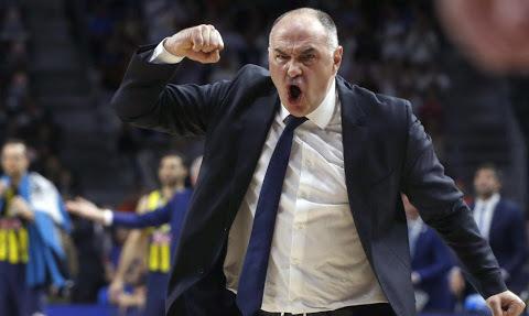 Реал назвал имя главного тренера на ближайшие два года