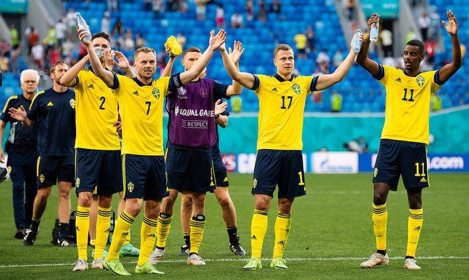 Швеція - Україна. Де та коли дивитися онлайн LIVE пряму відеотрансляцію матчу Євро-2020
