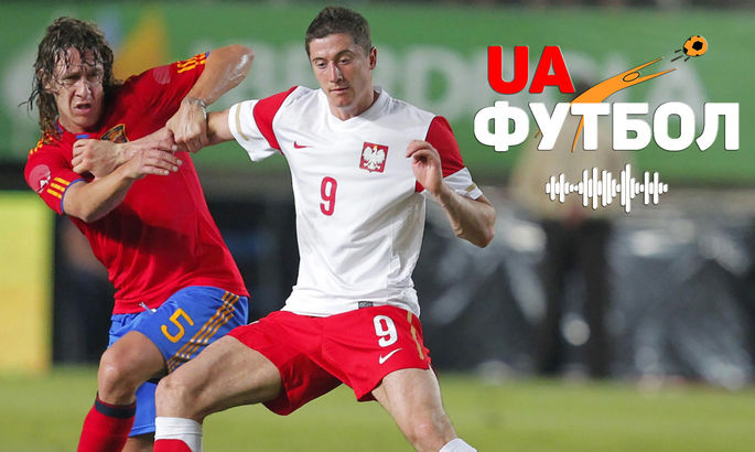 Испания – Польша. АУДИО онлайн трансляция матча 2-го тура ЕВРО