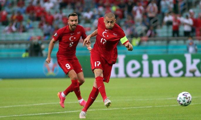 Швейцария - Турция. Анонс и прогноз матча Евро-2020 на 20 июня 2021