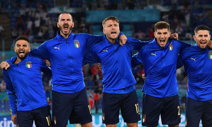 Євро-2020. Розклад матчів та трансляцій на 20 червня