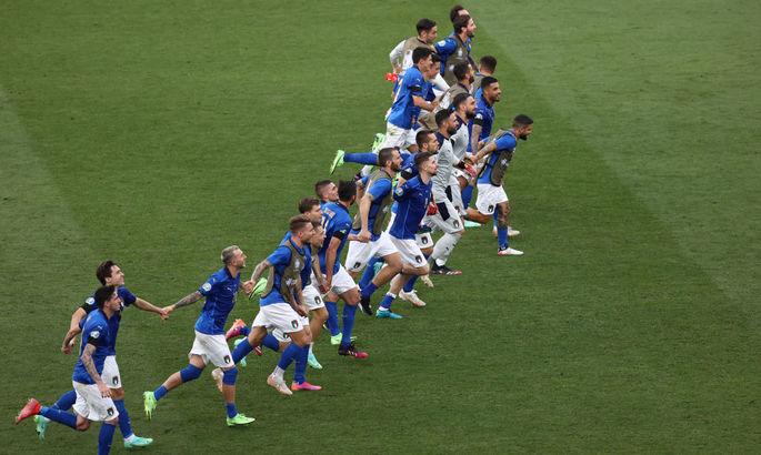 Рекорд Италии, третье место Швейцарии, интерес к Лунину и Яремчуку. Главные новости за 20 июня