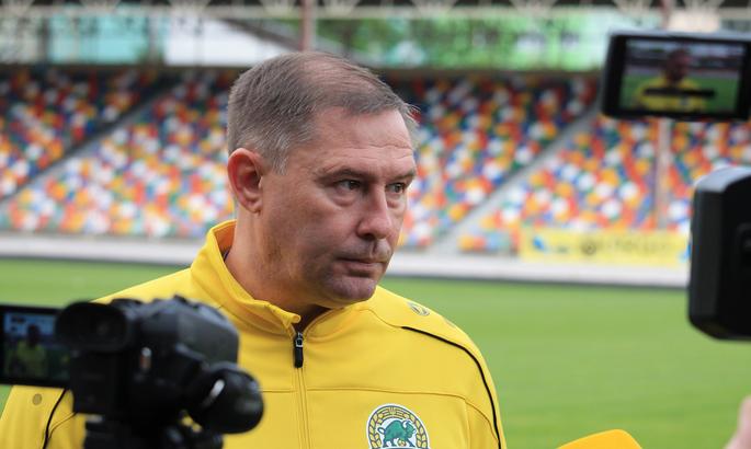 Три воскресные матчи Первой лиги: Климовский vs Олимпик, Альянс после скандала