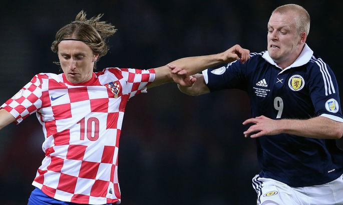 Хватаясь за шанс. Хорватия – Шотландия. Анонс и прогноз матча 3-го тура ЕВРО на 22.06.2021
