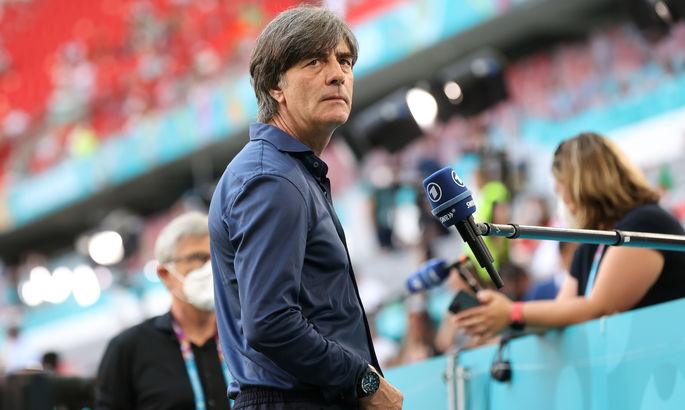 Современный футбол уничтожил чемпионов из прошлого: Тактика в матче Португалия - Германия