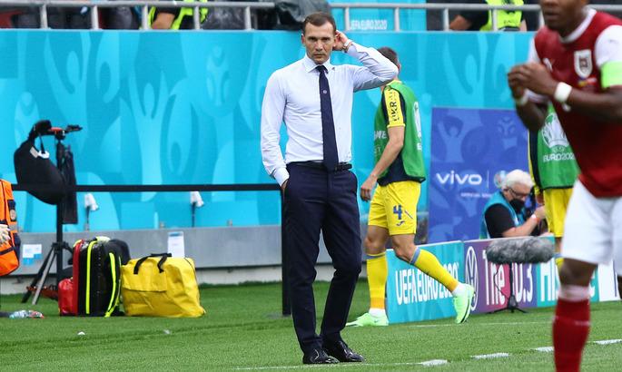 Украина еще может оказаться в плей-офф Евро-2020. Оцениваем шансы и расклады