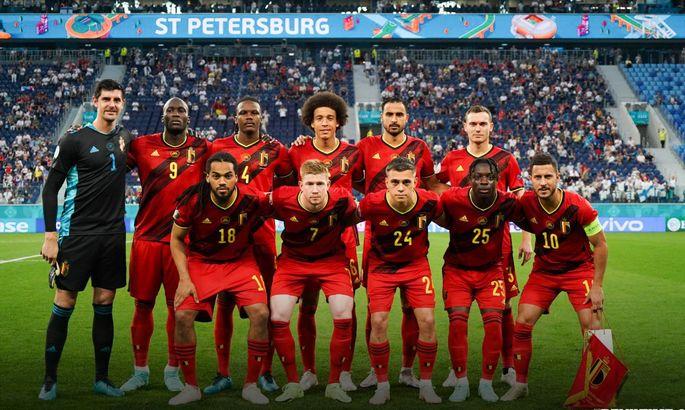 Финляндия - Бельгия 0:2. Шестой автогол на Евро-2020 и Лукаку делают результат