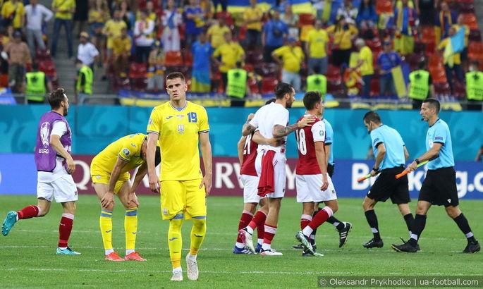 """Левченко: Я не увидел команду, которая должна была """"выгрызать"""" траву"""