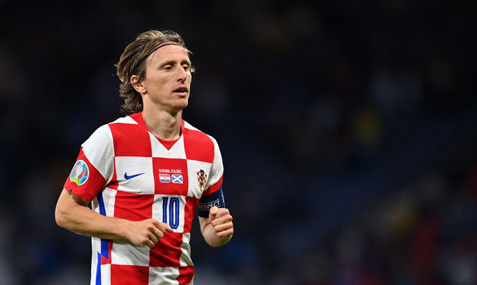 Кто, если не Модрич, выведет Хорватию в плей-офф? Лучший гол 12-го дня Евро-2020