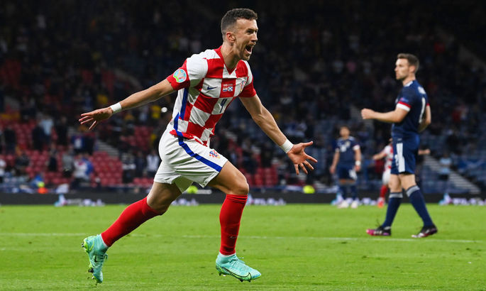 Хорватія - Словенія. Анонс та прогноз на матч відбору ЧС-2022 на 07.09.21