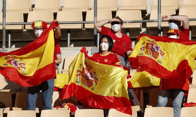 Словакия - Испания. Анонс и прогноз матча Евро на 23.06.2021