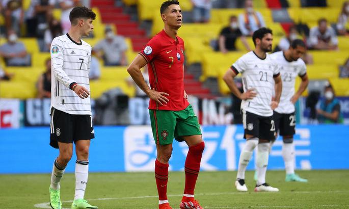 Евро-2020. Расписание матчей и трансляций на 23 июня